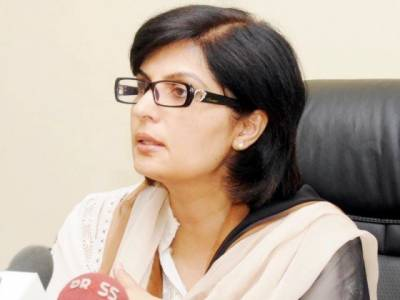 WFP, Health Dept. jointly working to reduce suffering of children: Dr Sania july 24, 2020
