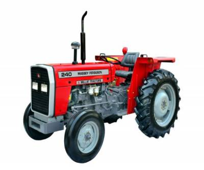 Govt approves Rs 1.5 bln sales tax subsidy on locally manufactured tractors