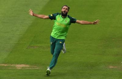Imran Tahir calls which Pakistan cricketer 'one of the best players in the world today'? , july 25, 2020