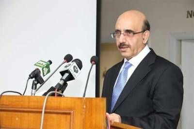 Indian rulers longing for elimination of non-Hindus from Kashmir: AJK President, July 25, 2020