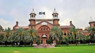 LHC release written verdict on plea by 101 years old prisoner, july 25, 2020