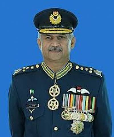 PAF cognizant of regional geo-strategic developments, every ready to thwart enemy's aggression: Air Chief, july 25, 2020