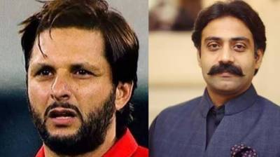 Punjab Sports Minister meets Shahid Afridi, pledges to work for sports promotion July 25, 2020