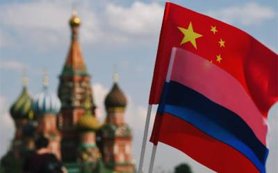 Russia says it will not join any alliance aimed against anyone July 25, 2020