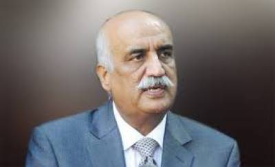 Civil society & party workers demands release of Khursheed Shah, july 27, 2020