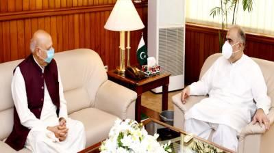 Coordination between provinces, Federal Govt essential for national development: Asad July 27, 2020