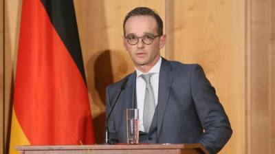 Germany rejects proposal of US to invite Russia back into G7 July 27, 2020
