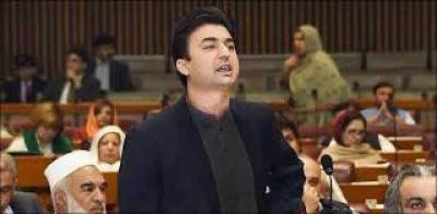 Govt undertakes work on western route of CPEC: Murad, july 27, 2020