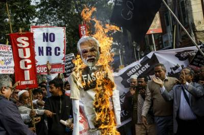 India: Congress calls nationwide protests against main ruling BJP July 27, 2020