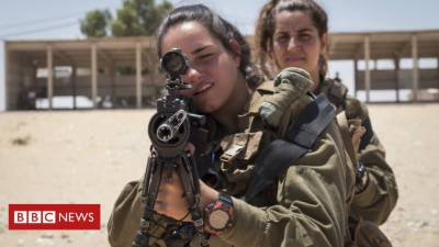 Israel army in 'ongoing combat' on northern border, July 27, 2020