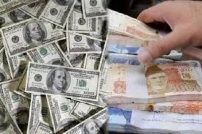 Rupee gains 40 paisas against dollar , july 27, 2020
