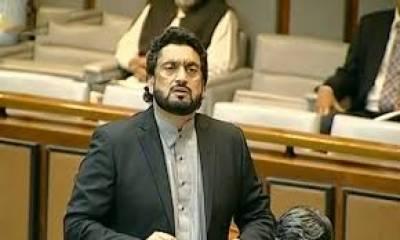 Shehryar for better utilization of social media to highlight plight of Kashmiris, july 27, 2020