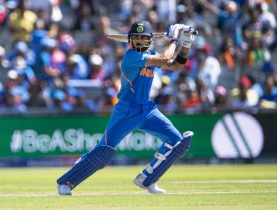 Virat Kohli is 'just a normal batsman', Pakistan bowler who got him out 3 times says