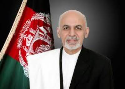 Afghan president says peace talks could start 'in a week's time' july 28, 2020