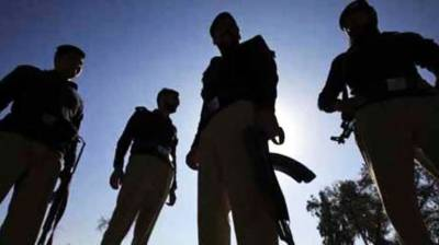 Chilas: Five Police personnel martyred in exchange of fire July 28, 2020