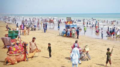 Covid-19: Sindh Govt to close all recreational places till August 4 July 28, 2020