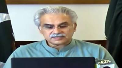 Dr. Zafar urges people to strictly adhere all SOPs on Eid-ul-Azha July 28, 2020