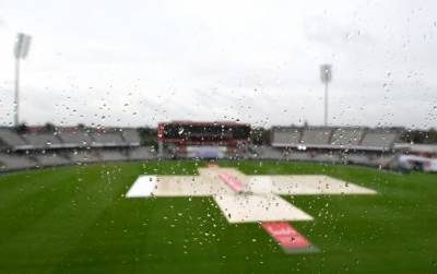 England vs West Indies 3rd Test Day 4: Rain wipes out entire fourth day in Manchester july 28, 2020