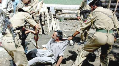 Experts slam India over massive HR violations in IIOJ&K July 28, 2020