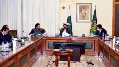 Special meeting reviews current situation of IIOJ&K July 28, 2020
