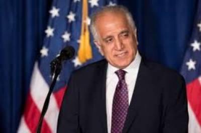 US, Australia open talks focused on China July 28, 2020