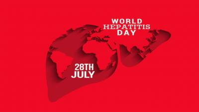 World Hepatitis Day being commemorated today July 28, 2020