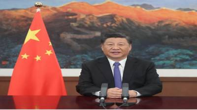 Xi calls for making AIIB for community building July 28, 2020