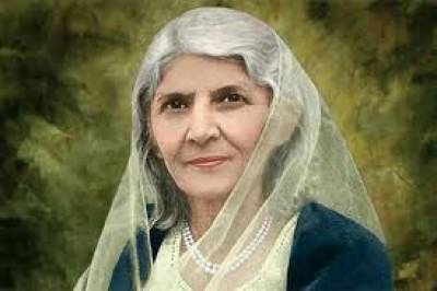 AJK to celebrate 127th birth anniversary of Mohterma Fatima Jinnah on July 31, july 29, 2020