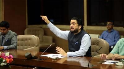Courageous struggle of Kashmiri youth a model for world: Afridi July 29, 2020