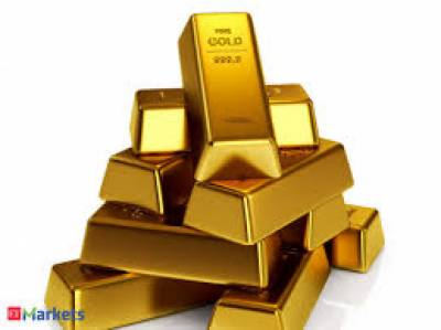 Gold imports fall by 12.01% in FY2020 july 29, 2020