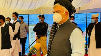 Govt committed to promote tourism sector in KP: CM July 29, 2020
