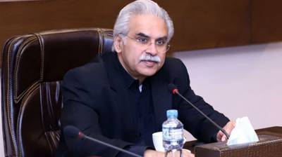 Govt to ensure provision of essential health services countrywide: Dr. Zafar July 29, 2020