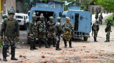 Indian troops martyr two Kashmiri youth in IIOJ&K July 29, 2020