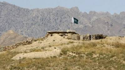 Soldier martyred as terrorists open fire at border post in Bajaur July 29, 2020