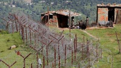 Three civilians injured in Indian ceasefire violation along LoC July 29, 2020