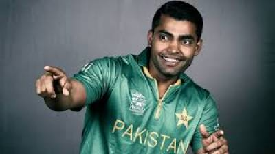 Umar Akmal's three years suspension reduced to 18 months july 29, 2020