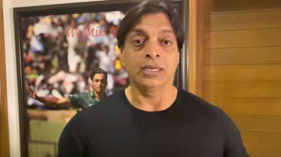 Shoaib Akhtar wants Pakistan to go hard at England right from outset July 30, 2020