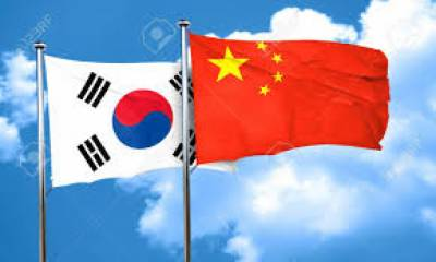 South Korea, China set to hold talks on economy july 30, 2020