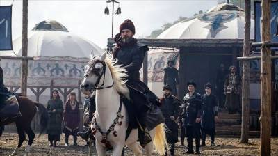 Turkish TV series Ertugrul becomes famous among Pakistanis July 30, 2020