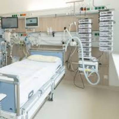 US donates 100 more ventilators to Pakistan July 30, 2020