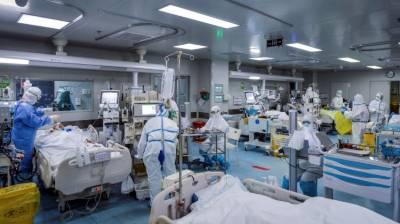 Worldwide coronavirus death toll rises to over 668,000 July 30, 2020