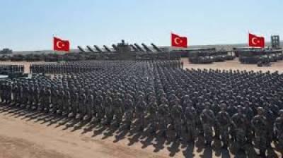 30 Turkish military vehicles enter Syria: monitor Aug 04, 2020