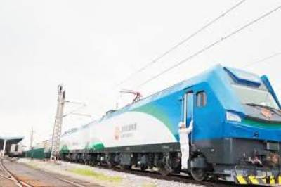 China develops high-power electric locomotive Aug 04, 2020