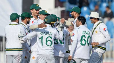 First Test match between Pakistan, England to be played on Wednesday August 04, 2020
