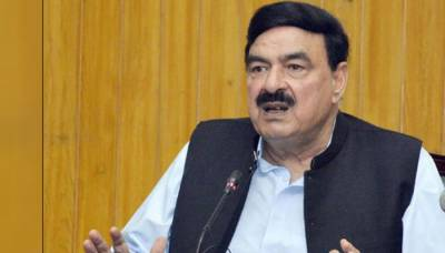 Govt to complete its constitutional tenure: Sheikh Rashid August 04, 2020