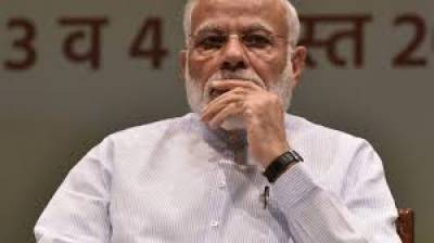 India imposes complete media, communication blackout in IIOJK Aug 04, 2020