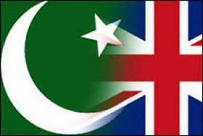 Pak UK Business Council of FPCCI met Aug 04, 2020