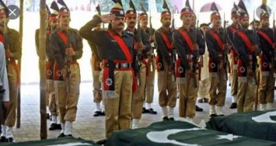 Police Martyrs' Day being observed today August 04, 2020