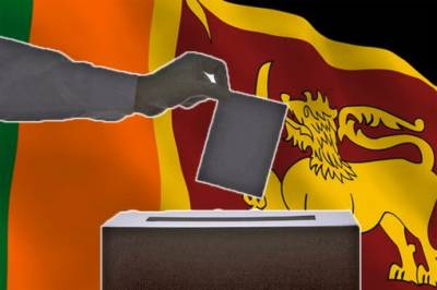 Polling for parliamentary election will be held tomorrow in Sri Lanka August 04, 2020