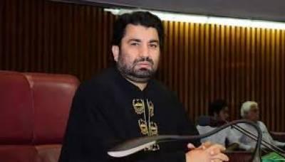 Sacrifices of Kashmiri youth exposed ugly face of India: Qasim Aug 04, 2020